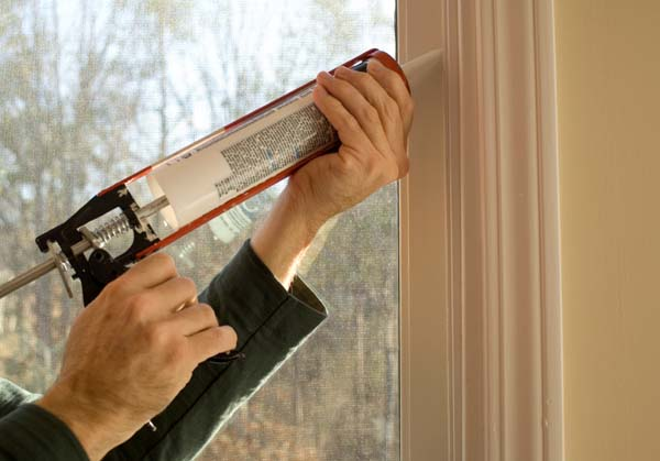 Winterize your Windows & Doors