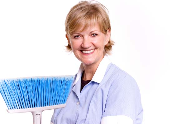 How to manage your housekeeper