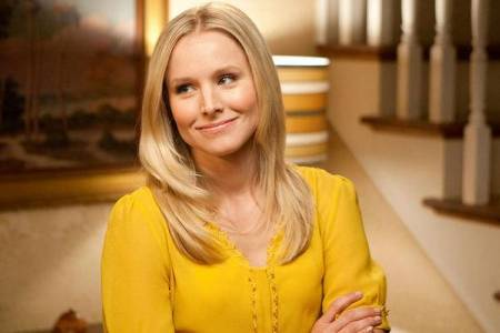 Kristen Bell in You Again