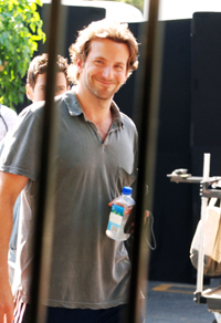 The Hangover 2 starts filming