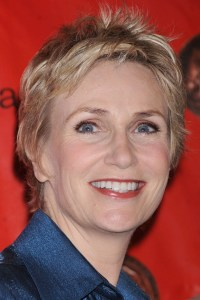 Jane Lynch on SNL