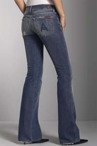7 for all Mankind: 40% off!