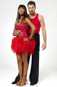 Brandy and Maks