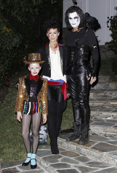 Celebrity Halloween Costumes: Kate Beckinsale