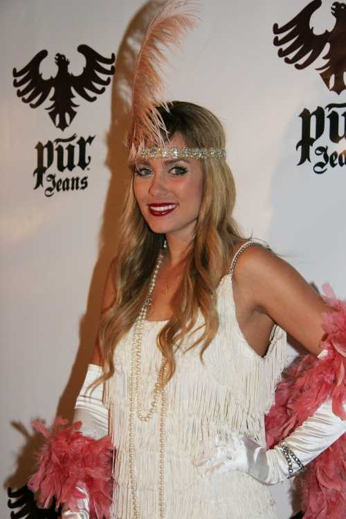 Halloween costimes: Lauren Conrad