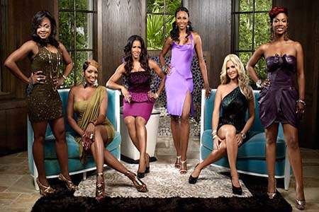 Real Housewives of Atlanta Season 3