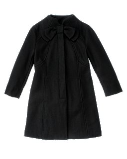 Winter coats - Gymboree