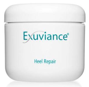 Exuviance Heel Repair