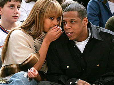 Beyonce & Jay-Z: future parents?
