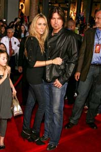 Billy Ray & Tish: Split after 17 years
