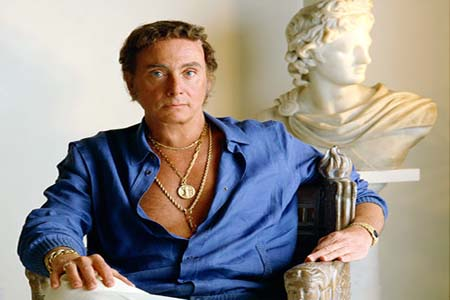 Penthouse founder Bob Guccione dies at 79