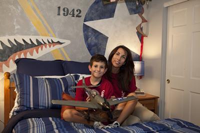 HomeStretch Season 2: Families