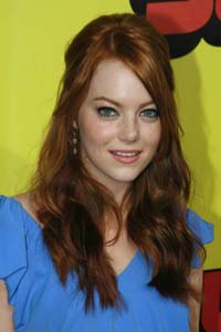Emma Stone set to play Mary Jane Watson