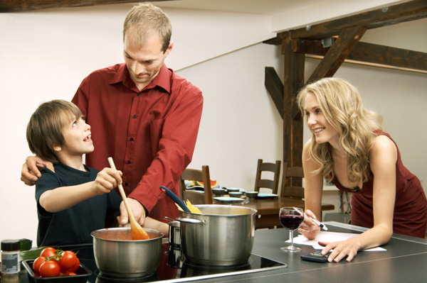 How do family tradition identify myself essay