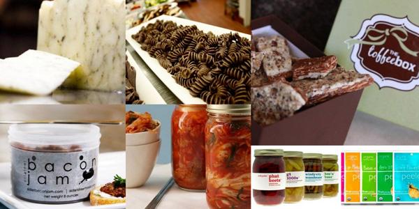 Artisan food online