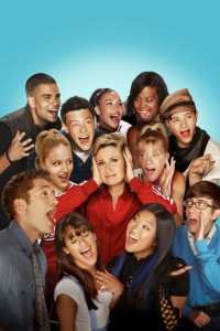 Glee gets Grilled Cheesus