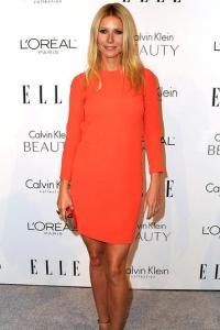 Hollywood's A-List ladies party!
