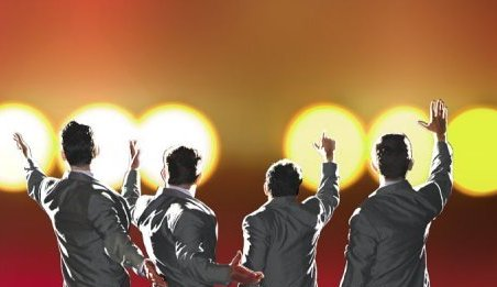 Jersey Boys hit the big screen
