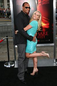 Kendra and Hank