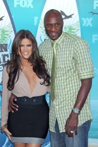 Khloe Kardashian pregnant?