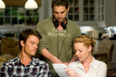 Life as We Know It stars Josh Duhamel and Katherine Heigl