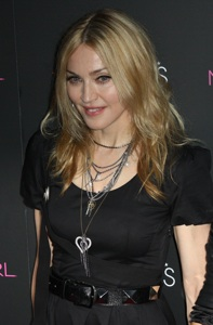 Madonna, in her own words