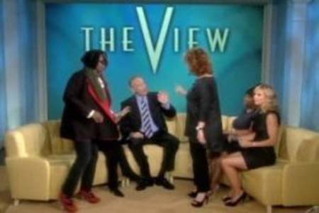 Billy O'Reilly vs The View