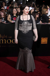 Twilight author Stephenie Meyer