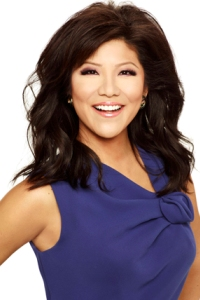Julie Chen Feet