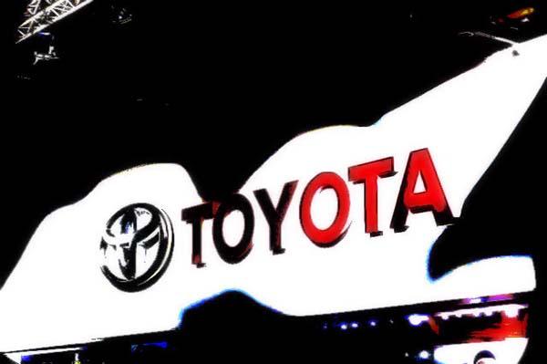 Toyota recall: brake problems