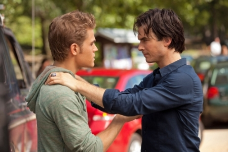Vampire Diaries: Kill or be Killed