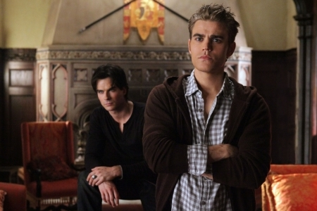 The Vampire Diaries: Plan B