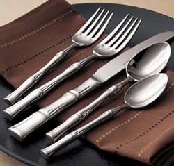 Dressing up your dinner table
