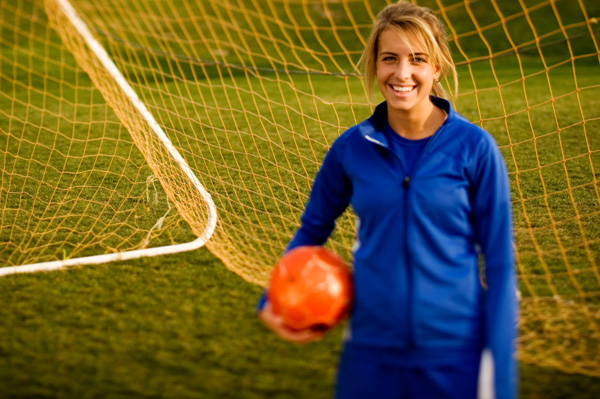 Soccer workouts for super fitness