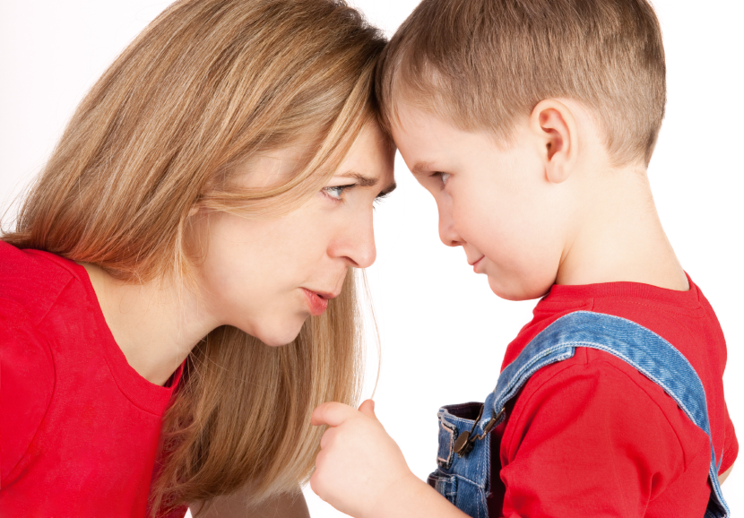 Temperament and parenting styles
