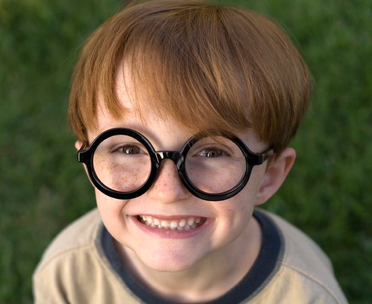 Harry Potter Child