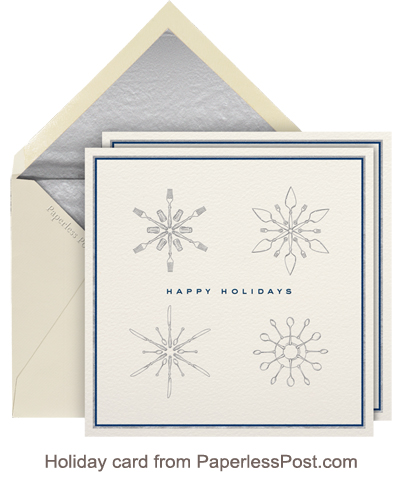 Best sites to snag your holiday cards online