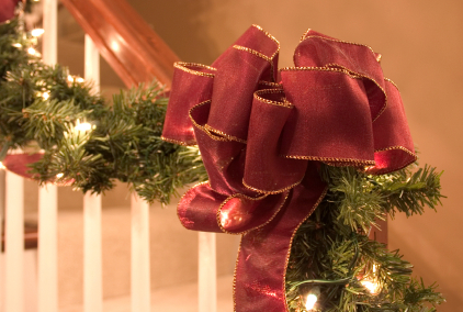 Do-it-yourself holiday décor