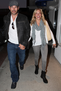 Is LeAnn Rimes engaged or what?