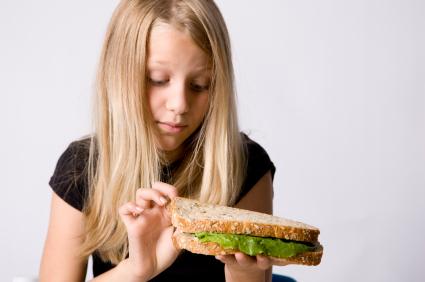 Choosy vs eating disorders