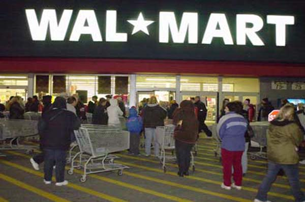 WalMart Black Friday 2010 ads leaked!