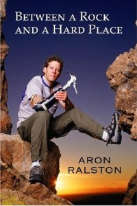 Aron Ralston relives 127 Hours