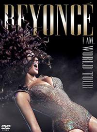 Beyonce's I Am World tour