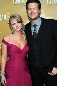 CMA's: miranda lambert wins big!