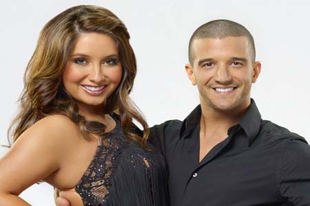Bristol Palin and Mark Ballas receive death threats