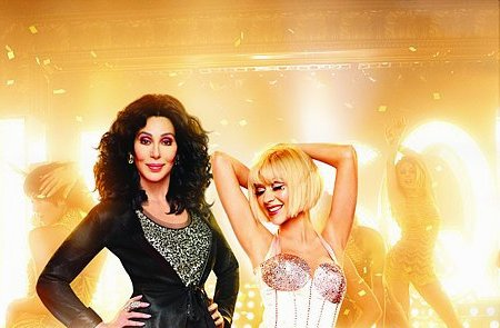 The Cher & Christina show