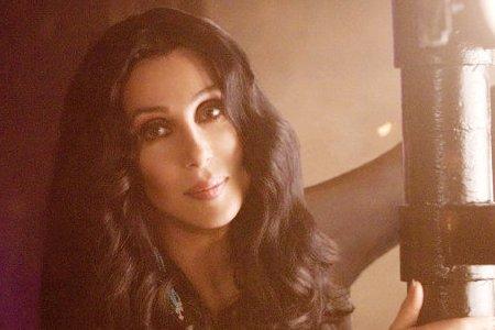 The Cher & Christina show
