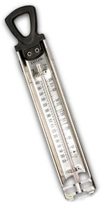 Taylor Classic Candy and Deep-Fry Analog Thermometer