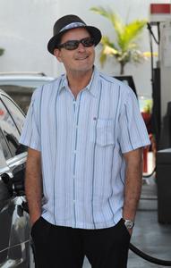Charlie Sheen: No big deal