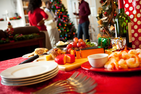 10 Fabulous, Frugal Holiday Party Ideas